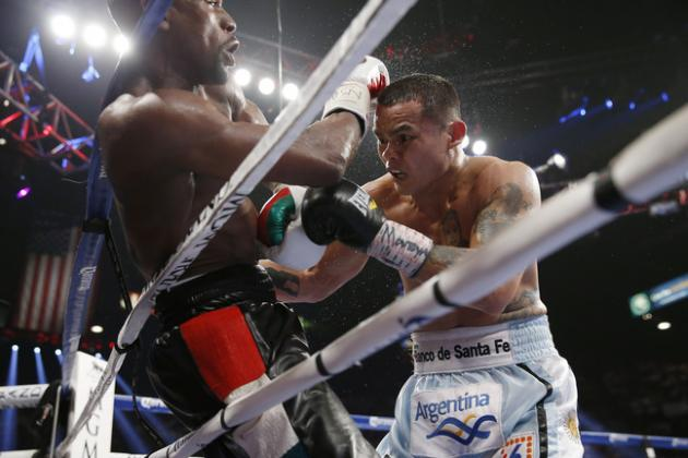 What Manny Pacquiao Could Learn from Marcos Maidana's Aggressive Style