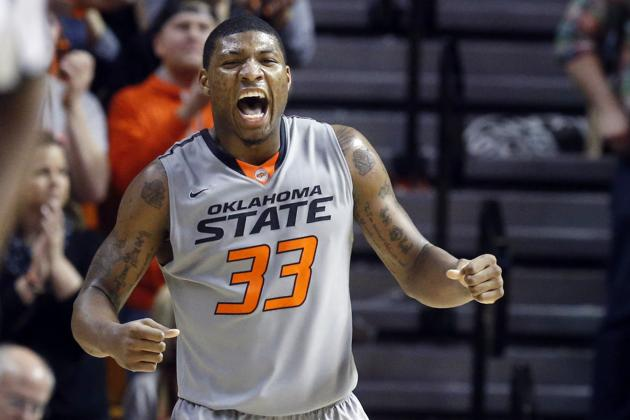 Marcus Smart Drafted by Boston Celtics: Latest News, Reaction and Analysis