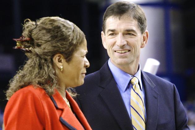 Utah Jazz Should Go All-in on John Stockton as Next Head Coach
