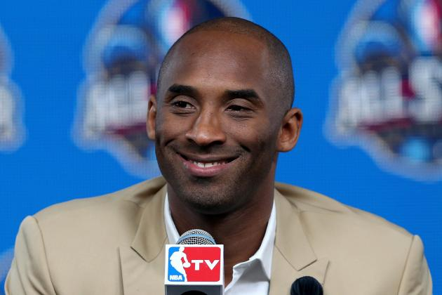 Will Kobe Bryant Win the PR War vs. Los Angeles Lakers?