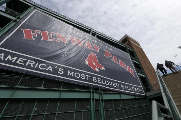 Fan Transported to Hospital After Falling Down Elevator Shaft at Fenway Park
