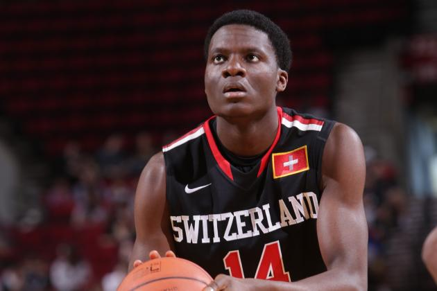 Clint Capela Drafted by Houston Rockets: Latest News, Reaction and Analysis