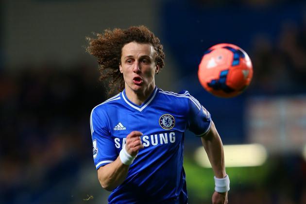 Chelsea Transfer News: Alexis Sanchez Potentially Part of David Luiz Swap Deal