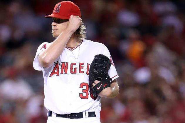 Weaver Gives Up Key Runs in Rays Win