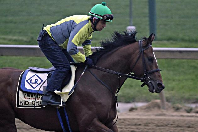 Preakness 2014 Post Time: TV Schedule and Weather Forecast for 139th Race
