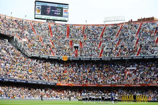 Billionaire Peter Lim Reportedly Purchases La Liga's Valencia