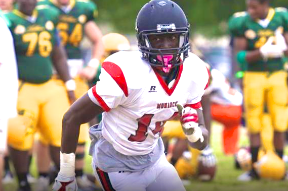 Complete Scouting Report for Alabama 4-Star WR Commit Calvin Ridley