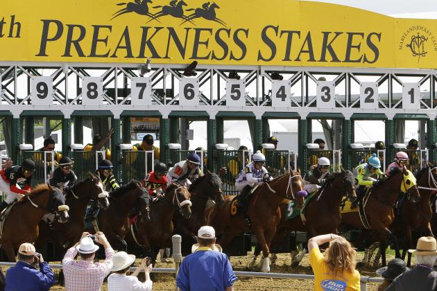 2014 Preakness: How the 2nd Jewel of Triple Crown Will Be Run