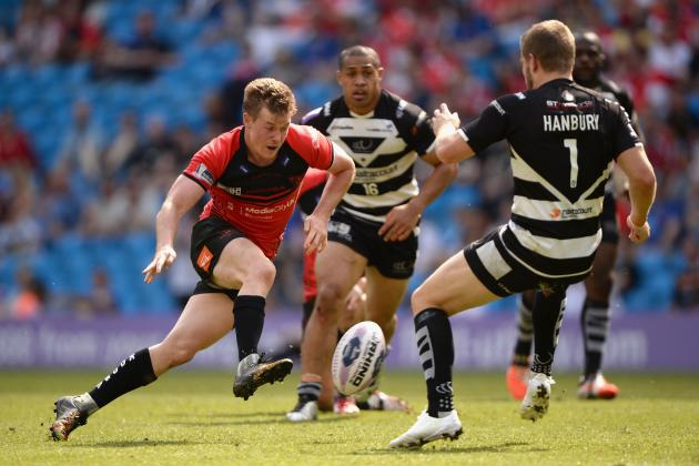 Super League Magic Weekend 2014: Daily Results, Updated Rugby Fixtures and More