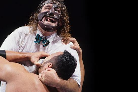 WWE Turning Point: Analyzing Historical Impact of First Last Man Standing Match