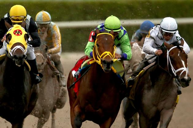 Preakness Odds 2014: Long Shots Who Will Surprise at Pimlico
