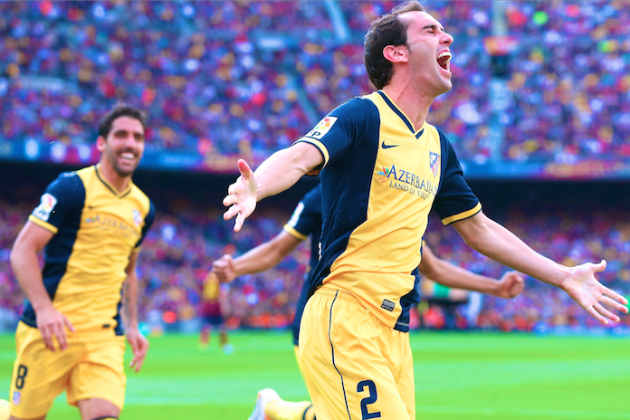 Barcelona vs. Atletico Madrid: La Liga Live Score, Highlights, Report