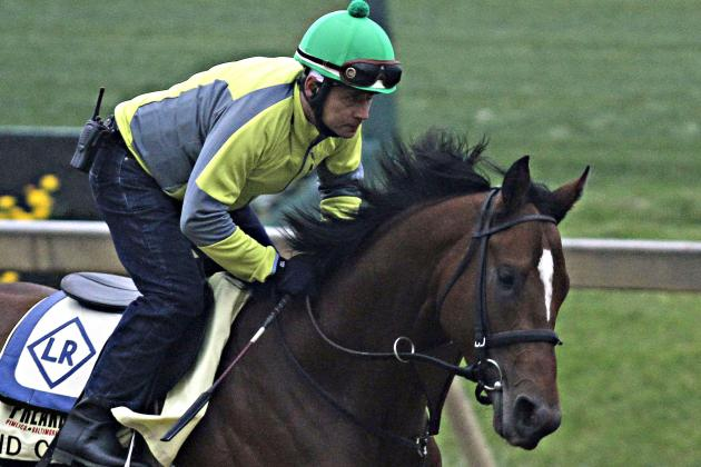 2014 Preakness: Sleepers Most Likely to Win, Place or Show