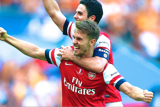 Arsenal vs. Hull City: FA Cup Final Score, Grades and Post-Match Reaction