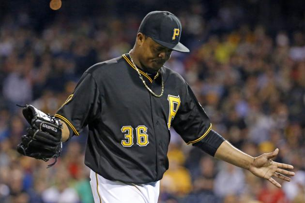 In a Season Full of Elbow Injuries, Pittsburgh Pirates Keeping Arms Healthy