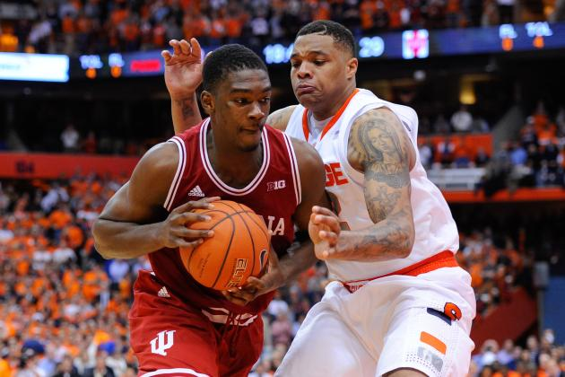 NBA Draft 2014: Players Who Helped Their Stock at Combine