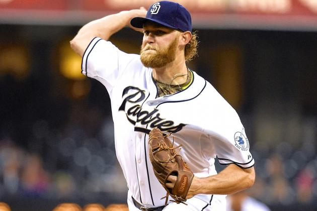 Andrew Cashner Injury: Updates on Padres Pitcher's Elbow and Return