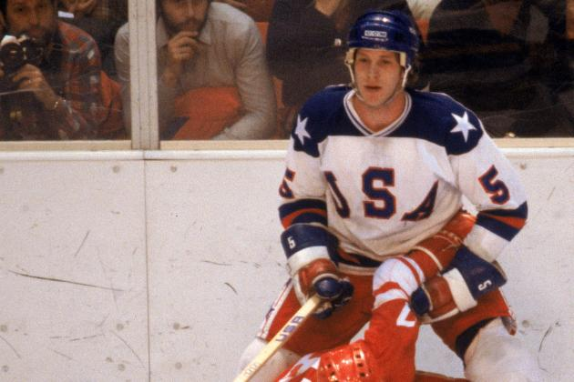 Miracle on Ice Gold Medal Sells For$262,900