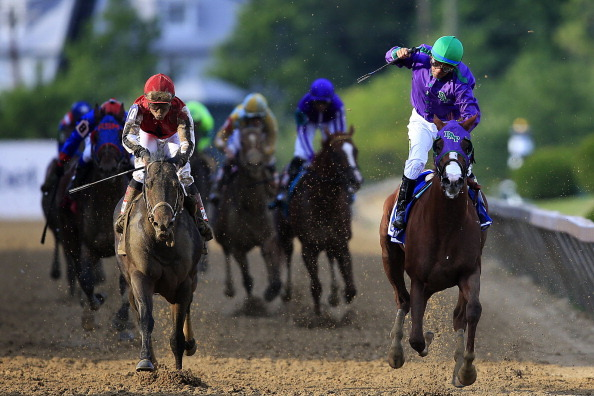 Preakness Results 2014: Twitter Reaction to 139th Race from Pimlico