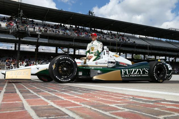 Indy 500 Qualifying Results 2014: Tracking Time Trials and Pole Position Winner