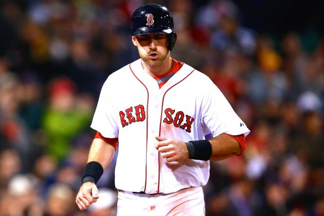 Will Middlebrooks Injury: Updates on Red Sox 3B's Fractured Finger and Return