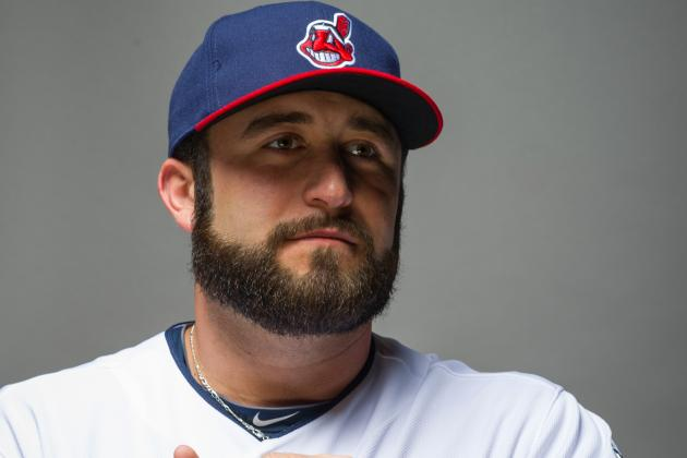 Indians Call Up T.J. House, Send Down C.C. Lee