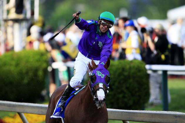 2014 Belmont Stakes: Odds and Predictions Following Preakness