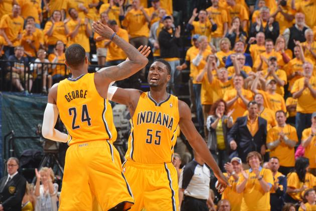 Blueprint for Indiana Pacers to Upset Miami Heat in Eastern Conference Finals