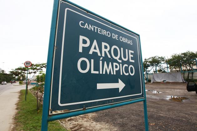 Official: Bay Won't Be Clean in Time for Rio Games