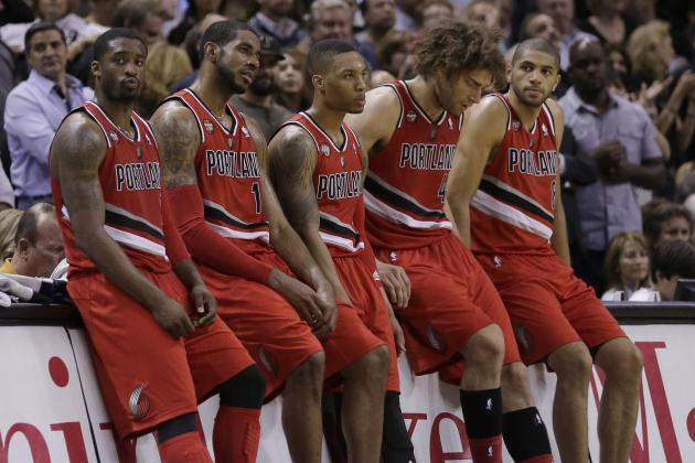 Portland Trail Blazers Confirm They're Entering 'Win-Now' Mode