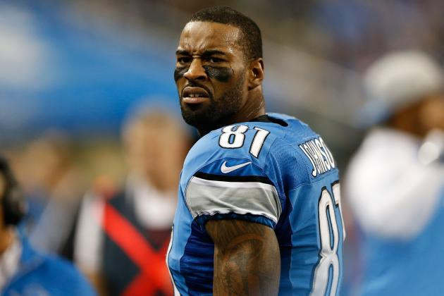 What to Expect from the New-Look 2014 Detroit Lions Offense