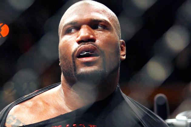 Bellator 120: Live Results, Play-by-Play and Main Card Highlights
