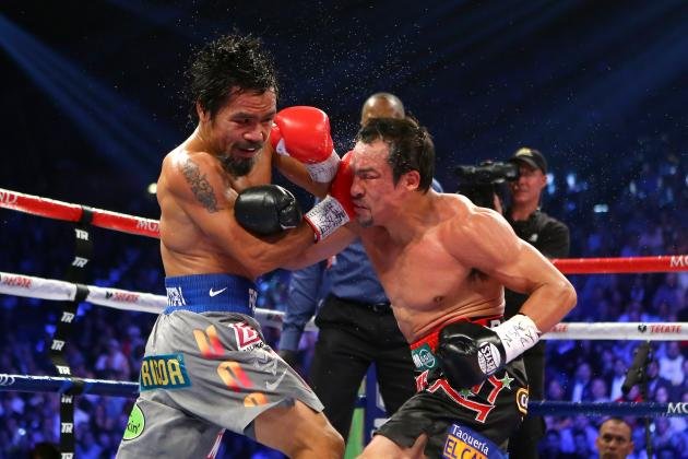 Bob Arum Claims Juan Manuel Marquez Will Be Offered Fight Against Manny Pacquiao