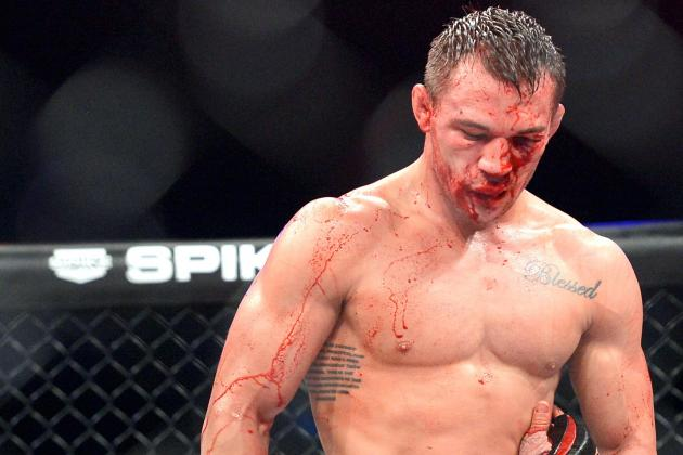 Michael Chandler vs. Will Brooks: What We Learned from Interim Title Fight