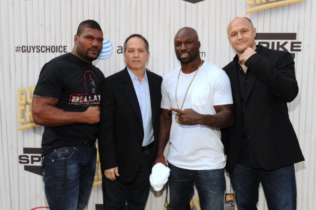 Rampage Jackson vs. King Mo Lawal: What We Learned from Main Event