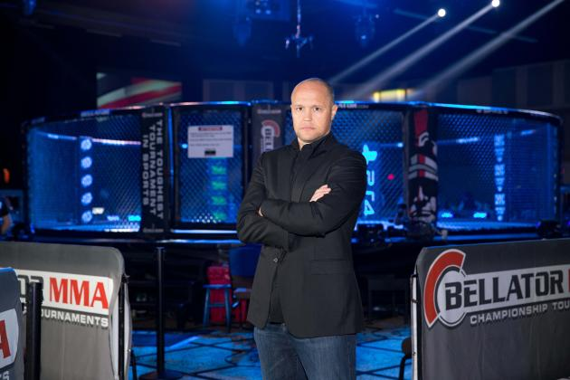 Bellator: A Good Promotion Doing Good Work, But How Far Will It Get Them?