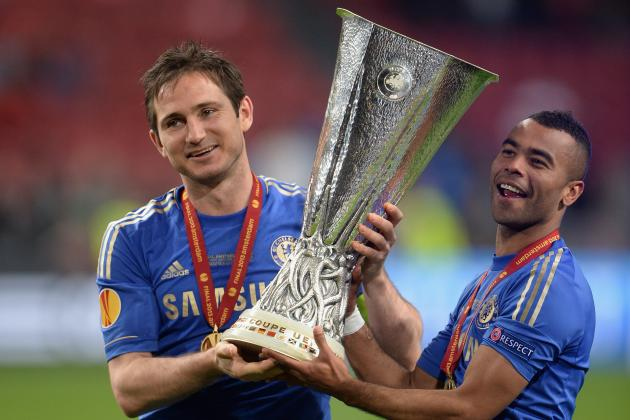 Frank Lampard vs. Ashley Cole: Who Should Receive New Chelsea Contract?