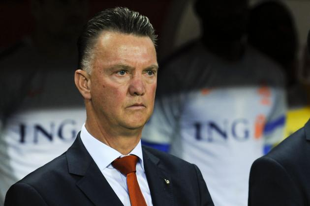 Manchester United Transfer News: Top Targets for Red Devils This Summer