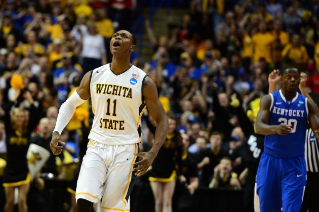 Cleanthony Early Drafted by New York Knicks: Latest News, Reaction and Analysis