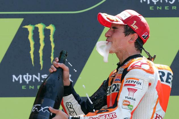 MotoGP Grand Prix of France 2014 Results: Winner, Standings and Reaction