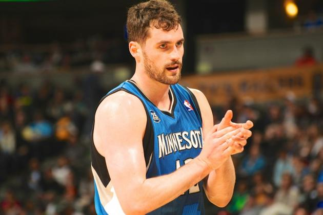 Kevin Love Trade Rumors: Latest Buzz and Speculation Surrounding Timberwolves PF