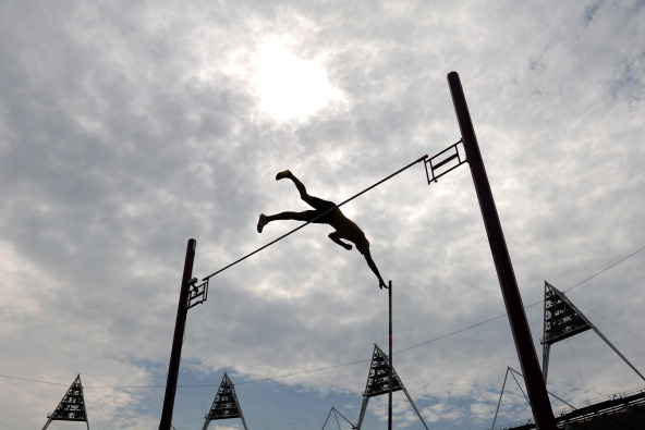 Diamond League 2014: Shanghai Results, Twitter Reaction and More