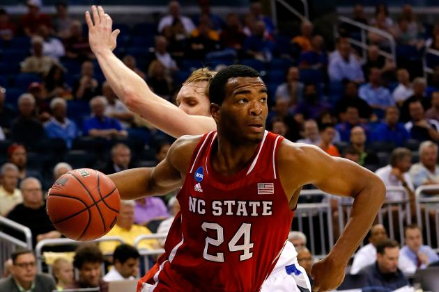 T.J. Warren Drafted by Phoenix Suns: Latest News, Reaction and Analysis
