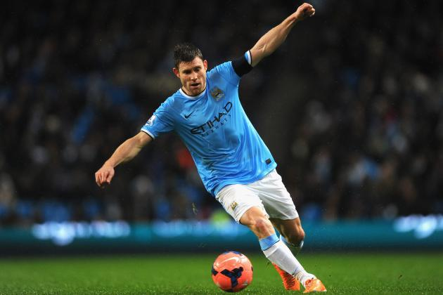 James Milner Must Play Central Midfield at His Next Club to Fulfil Potential