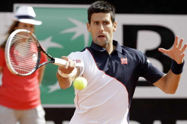 Rafael Nadal vs. Novak Djokovic: Score and Recap from 2014 Rome Masters
