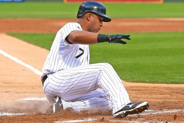 Jose Abreu Injury: Updates on White Sox Star's Ankle and Return