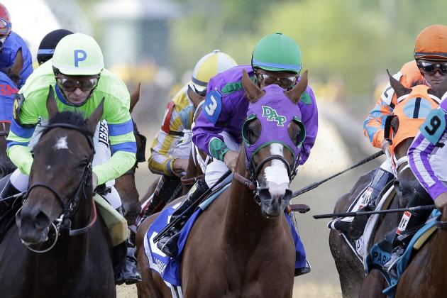 2014 Preakness: Using Race Results, Highlights to Predict Belmont Winner
