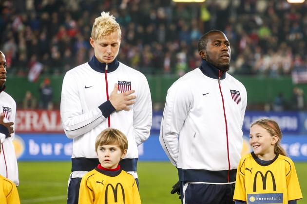 Americans Abroad Wrap: Jozy Altidore and Brek Shea Look Set to Stay in EPL