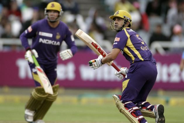 Hyderabad vs. Kolkata Knight Riders, IPL 2014: Highlights, Scorecard, Report