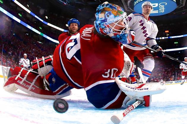 Montreal Needs to Start Fresh to Regain Footing in Eastern Final vs. Rangers